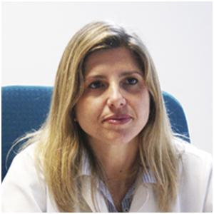 Doctora Cristina Bello Amaya