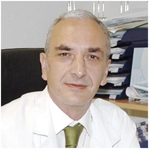 Doctor Fernando Ojeda Martínez