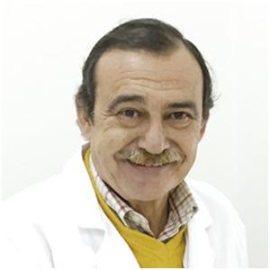Equipo médico Doctor Francisco Pajuelo Morán