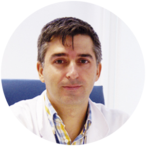 Equipo médico Doctor Gustavo Albi Hernández