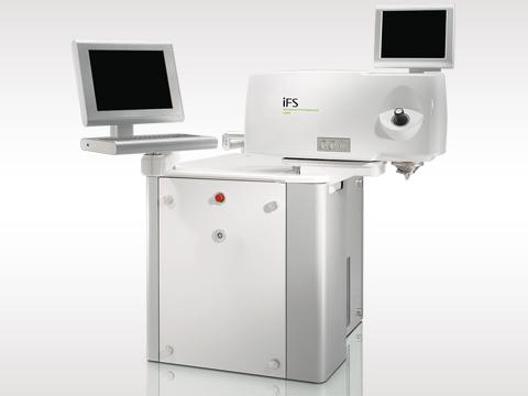 Láser de Femtosegundo INTRALASE - Cirugía Refractiva