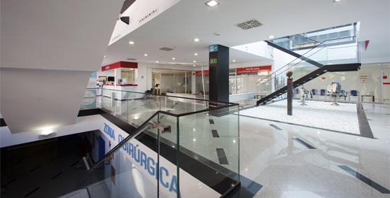 Zonas Comunes VISTA Sánchez Trancón Badajoz