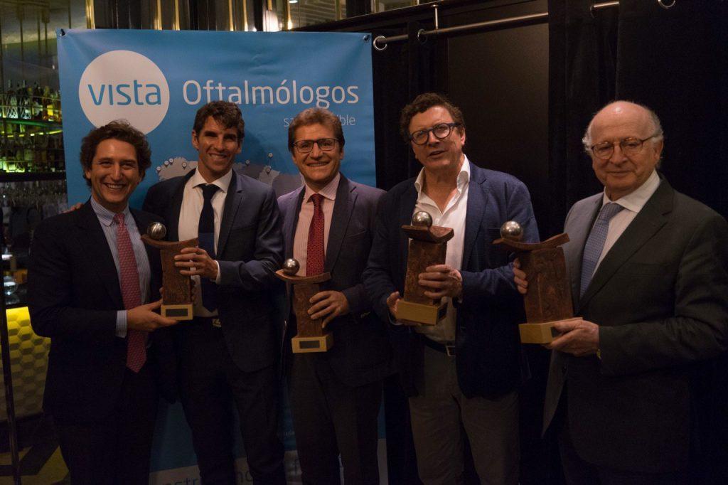 Premios Grupo VISTA