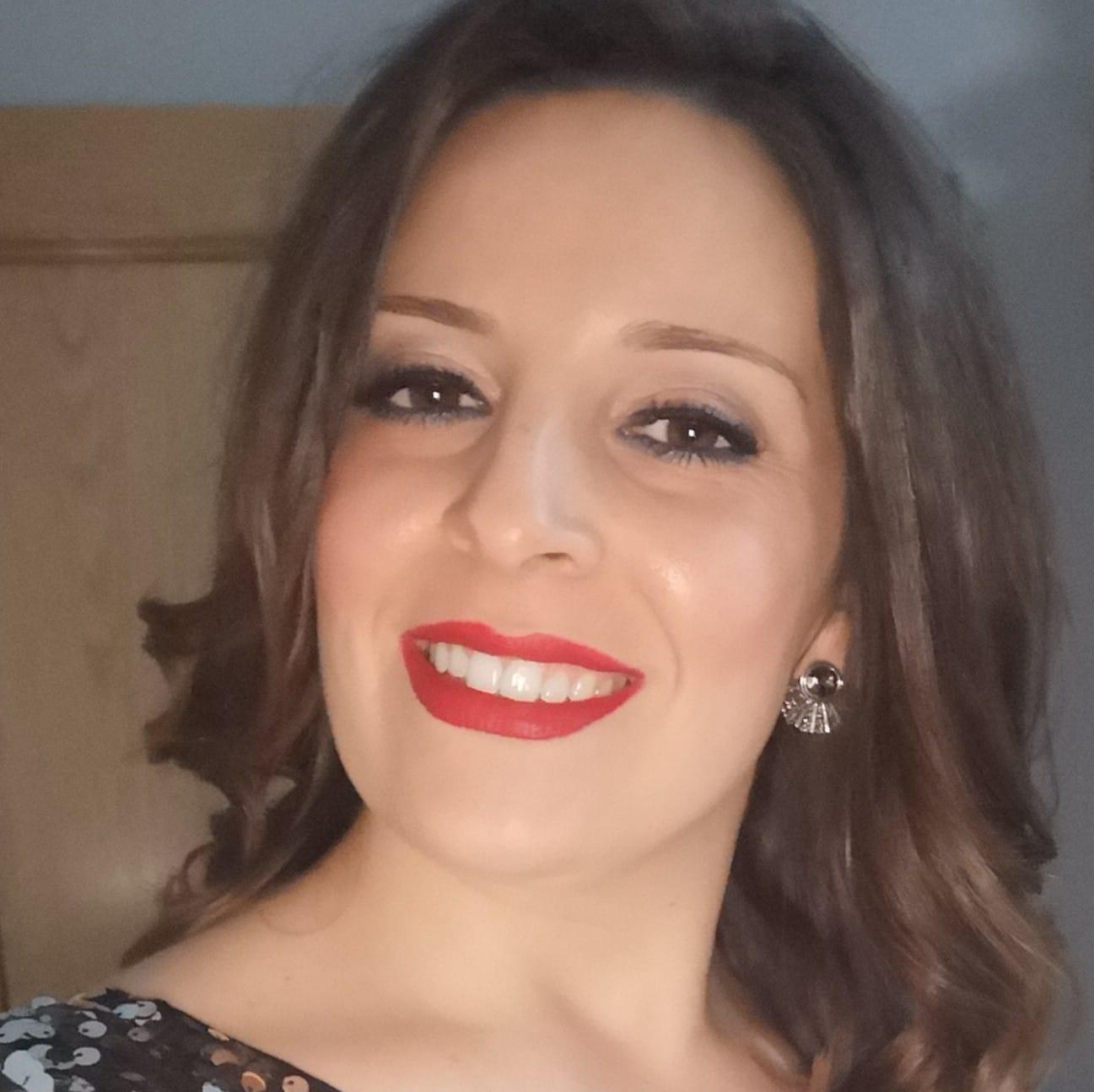 Yasmina Gómez