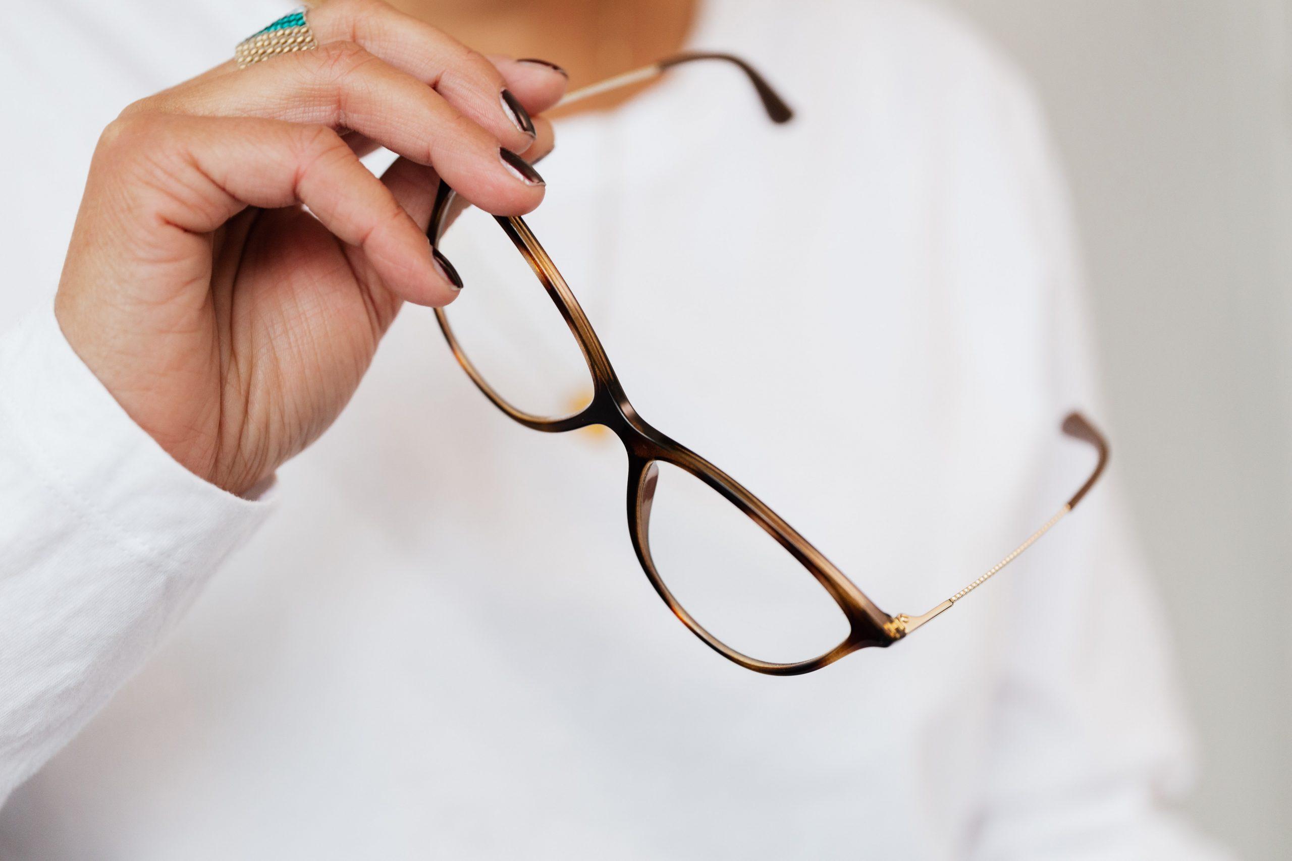 pérdida de visión repentina