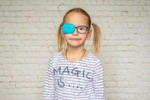 hipermetropia en la infancia