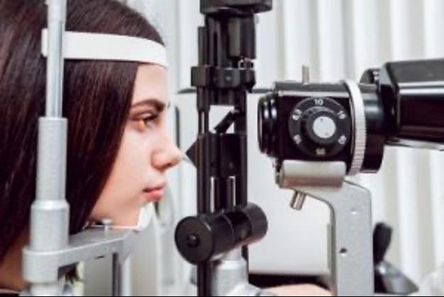 Desprendimiento de retina síntomas